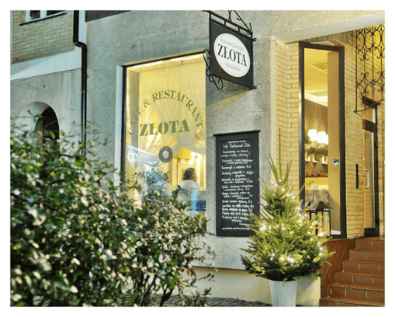 Restauracja Złota Karta Rabatowa Must Visitpl Kołobrzeg